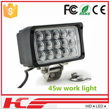 48w led work light truck 24v work lamp
