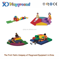 Good quality kids educational toy indoor soft play