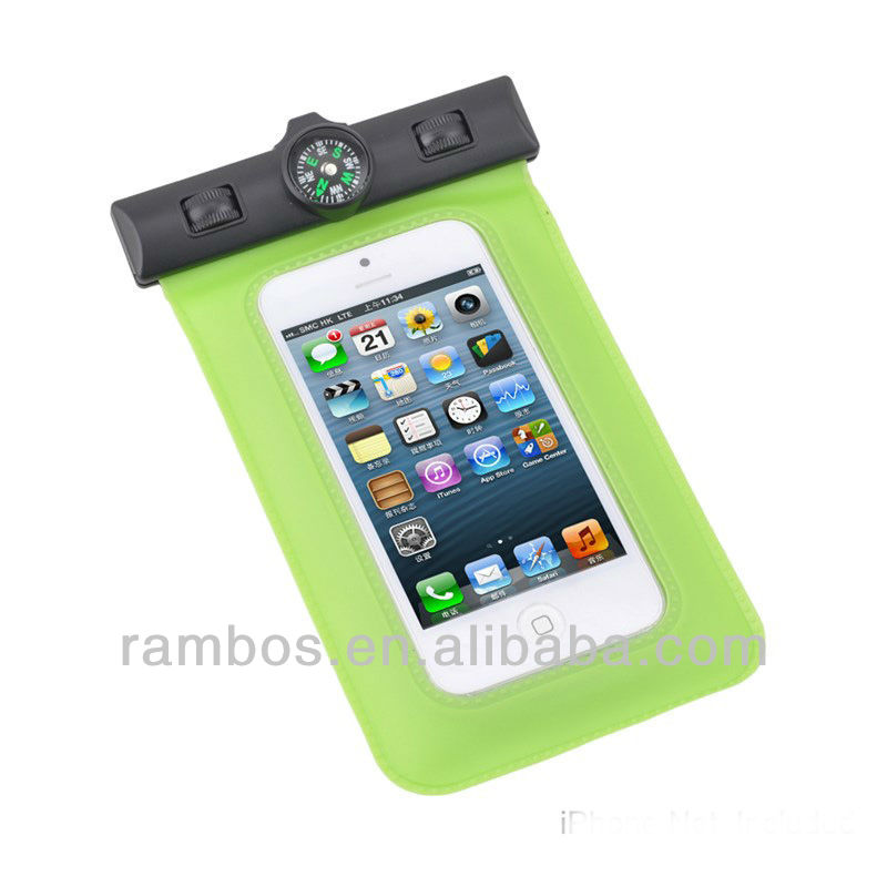 Waterproof Phone Case Diving for iphone 4 5 5s