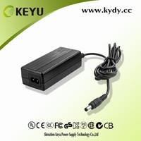 4a max output Desktop type adapter 45w for medical beauty equipment with CE approved