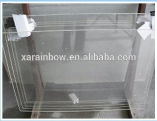 high quality x-ray lead glass x-ray radiation protection safety lead glass good quality of (zf2/zf3)x-ray lead glass sheet