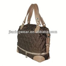 Fashion top brand women handbag for shopping and promotiom,good quality fast delivery
