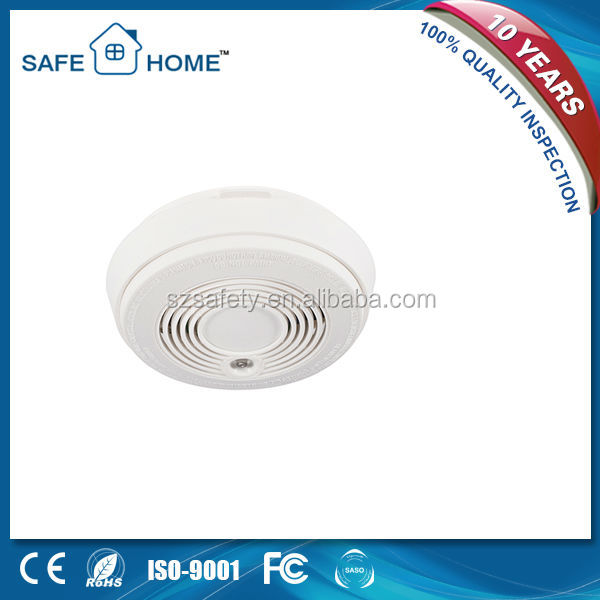 Wholesale 220V Stand Alone Home Security Portable Smoke Detector