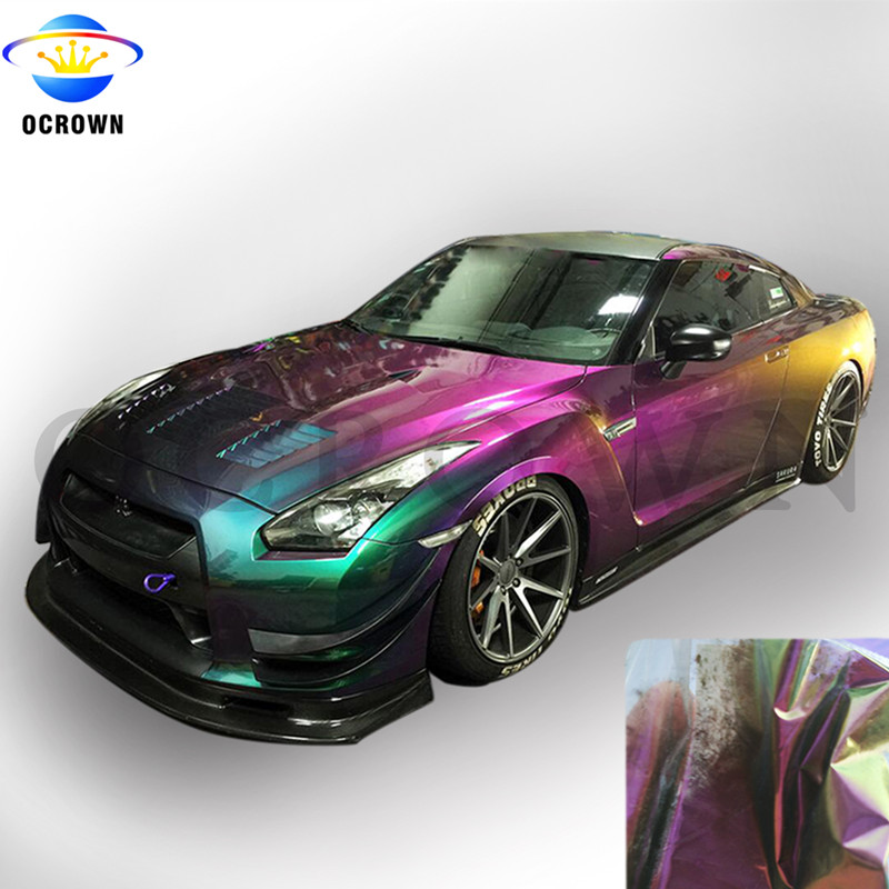 Pearlescent Car Paint >> Chameleon Chrome Mirror Pearl Pigment Powder Duochrome Car Paint Pigment Buy Chameleon Chrome Pearl Pigment Duochrome Car Paint Pigment Chameleon