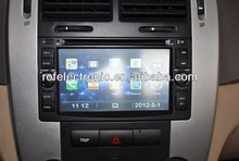 7 inch Digital autoradio Car DVD GPS for KIA Sorento