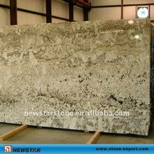 BIANCO ROMANO white Granite big slab
