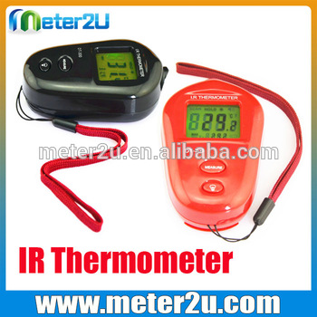 Newest Portable Smart Infrared Thermometers