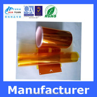 Die cut heat insulation material 3m polyimide film tape, Insulation PI Polyimide Film