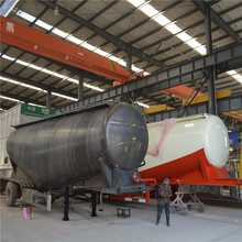 Factory directly sell bulk cement tanker truck for sales