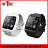 UX UWatch WristWatch for IOS Android Phone SmartphonesWith Heart Rate monitor
