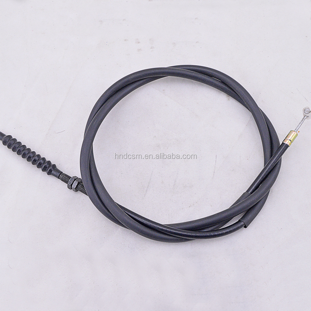 Standard best quality R1 motorcycle clutch cable ,motorcycle cable parts ,motorcycle clutch brake cables