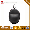 Wholesale high quality headphone case, EVA earphone case, waterproof headset case