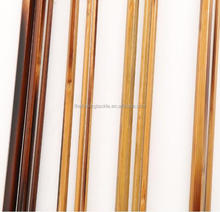 Chinese bamboo fly fishing rod blanks wholesale