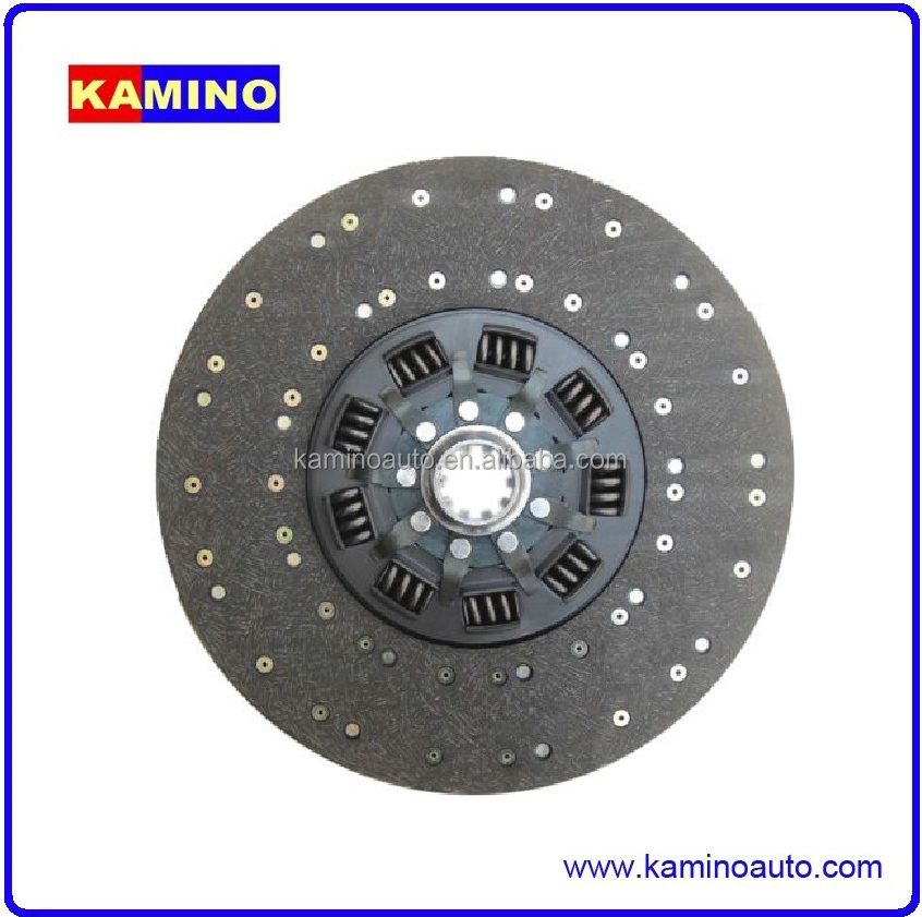 CLUTCH DISC 1861410046 CLUTCH COVER 1882342134 RELEASE BEARING 3151000395 CLUTCH KITS FOR BENZTRUCK PART WEVER/TRUCKMASTERS