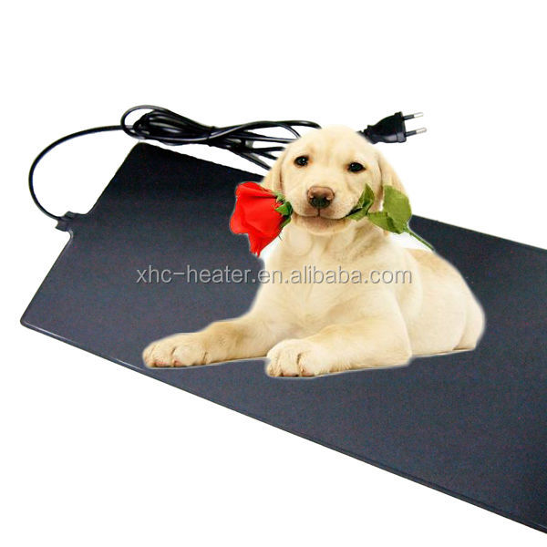 winter warm heating pet bed pad