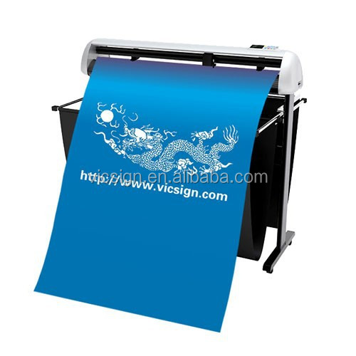 China professional and hot sale cutter plotter machine HW1200 vinyl plotter cutter/laser eye plotter cutter/USB plotter cutter