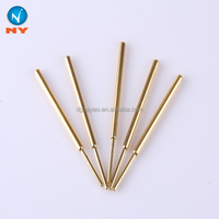 Factory customize brass test probe PIN