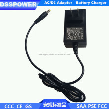 12.6V1.5A li-ion battery charger with PSE FCC standards
