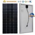 RESUN 130W Half-Cell Mono Solar Panel factroy direct