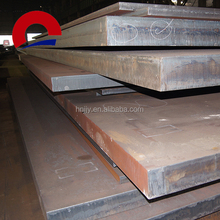high quality carbon steel plate a283 and a36 grade A