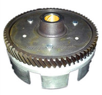 OEM quality GN250 Clutch Box for Motorcycle, Motor Clutch Part