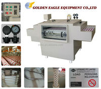 Metal Lithography Etching Machine