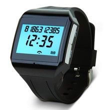 Rechargeable pedometer smart watch support universal compatibility with all GSM CDMA TDMA PDA phones
