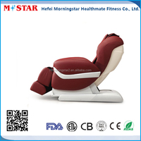 2015 Vibration And Body Application Massage Chair RT- A90