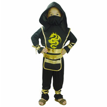 China Cosplay Halloween Costumes For Boys