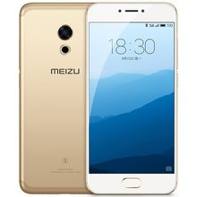 Meizu PRO 6s Dual Sim 64GB Android Smartphone Mobile 4G LTE Unlocked phone Gold