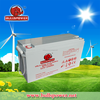 12V 150Ah marine heavy duty battery/lawn mower battery