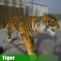 Wild species artificial animatronic animal for sale