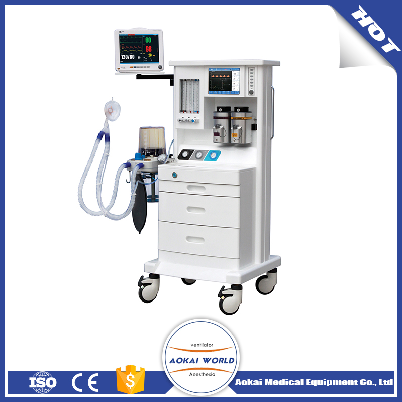 Skilled Technology General Multifunctional Anesthesia Machine