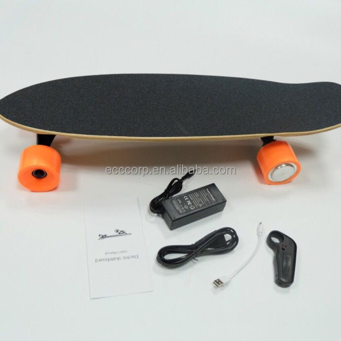 New products hover board 4 wheels, high quality boosted electric skateboard from China supplier