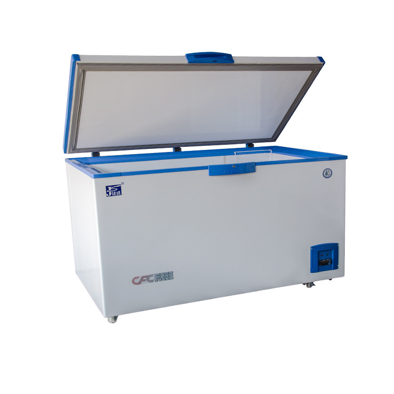 -45 degree low temperature chest freezer DW-45W468