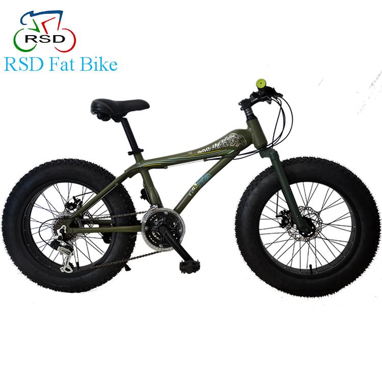 Top Quality Full Suspension 26x4 9 Fat Bike Tyre Fat Bike Fenders