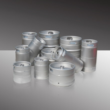 304 stainless steel 10L 15L 20L 25L 30L 50L 60L customized beer kegs