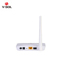 EPON Access 1GE WiFi ONU with Route Function Support IPv4 IPv6