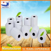 Factory Price Best Selling Cash Register Pos Thermal Paper Rolls With High Quality