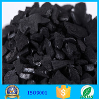 Factory price indonesia coconut activated carbon
