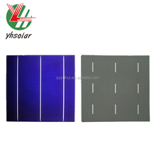 High Efficiency A grade poly-crystalline/multi /mono-crystalline solar cells for solar water heater