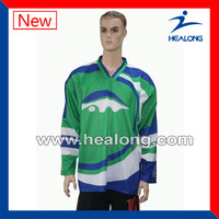Customized Team Ice Hockey Jerseys 2014