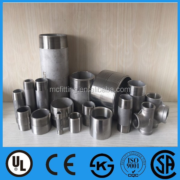 Online shopping stainless steel pipe fitting new products