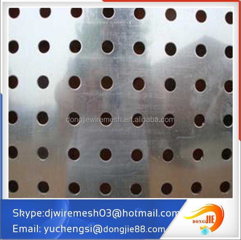 Anping acoustic absorption Acoustic absorption stainless steel stamping parts product