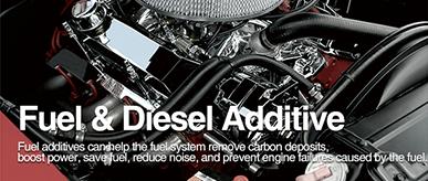 Fuel & Diesel Additive