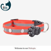 Price custom good quality wholesale up country dog collar