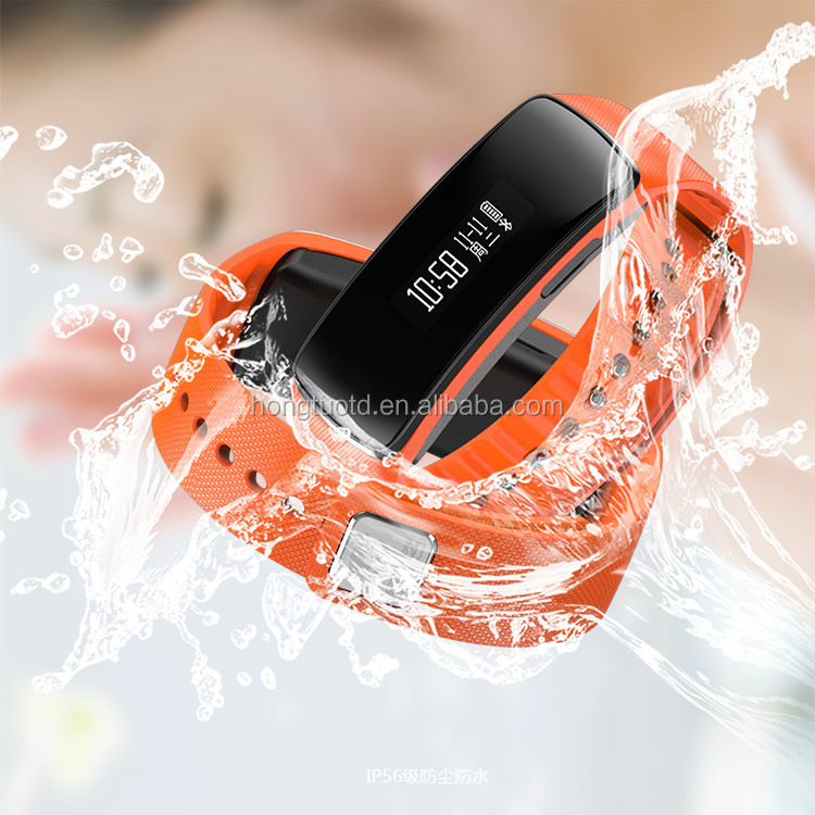 Latest Hand Mobile Watch Phone With Video call And Support Bluetooth V4.0