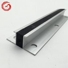 China professional supplier aluminium floor expansion joint covers