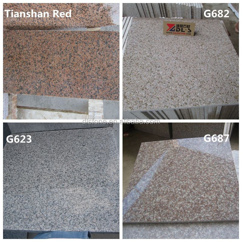 Importing granite from china Maple red granite Grave monument slab Red granite