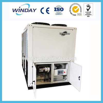 High Quality 300kw Air Cooled Condensing Unit Chiller